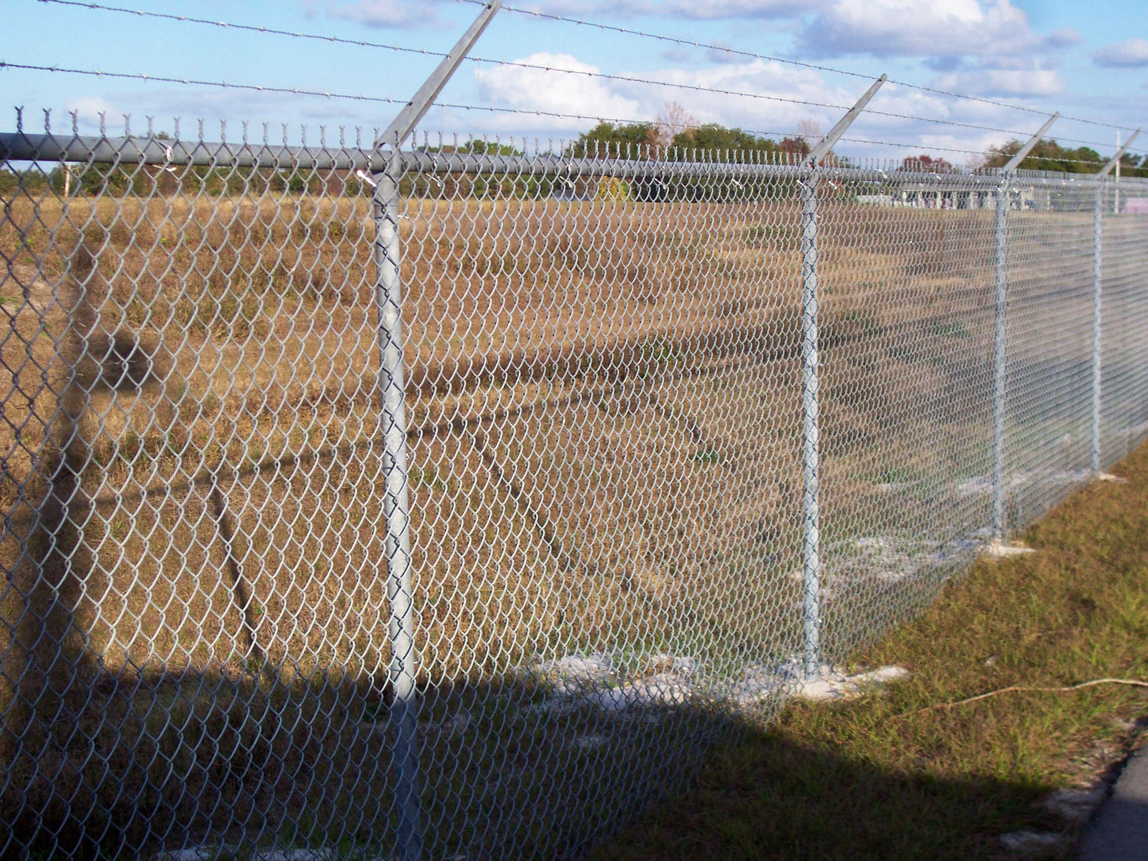 Chain Link Fence Chain Link Fence Toronto