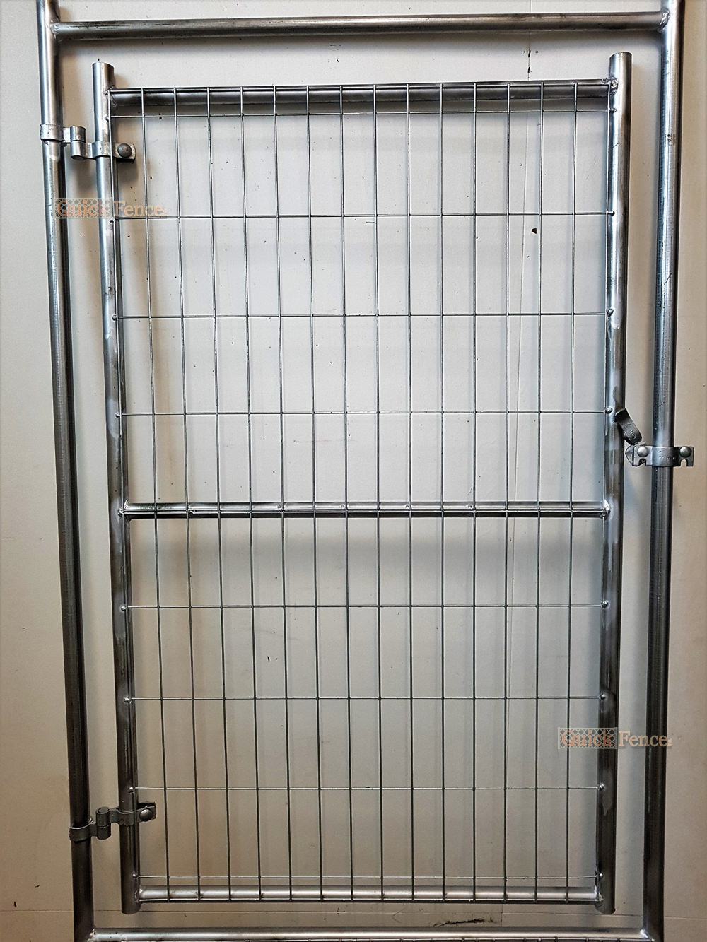 Welded Wire Fence Panels Amp Doors Fence Rental