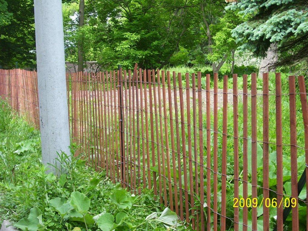 Snow Fence Plastic Snow Fence Wooden Snow Fence